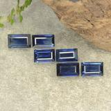 thumb image of 0.4ct Baguette Step Cut Blue Sapphire (ID: 482639)