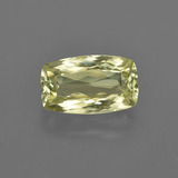 thumb image of 1.8ct Cushion-Cut Green Yellow Sillimanite (ID: 411766)