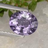 thumb image of 1.4ct Oval Facet Violet Spinel (ID: 370151)