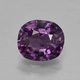 thumb image of 1.6ct Cushion-Cut Purple Spinel (ID: 450827)