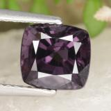 thumb image of 2.3ct Cushion-Cut Pinkish Purple Spinel (ID: 469856)