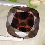thumb image of 2.1ct Cushion-Cut Red Spinel (ID: 469858)