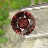thumb image of 0.6ct Round Facet Red Spinel (ID: 483190)