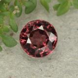 thumb image of 0.6ct Round Facet Red Spinel (ID: 483207)