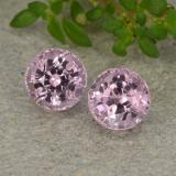 thumb image of 1.3ct Round Facet Pink Spinel (ID: 483434)