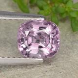 thumb image of 1.4ct Kissenschliff Medium Purple Spinell (ID: 483501)