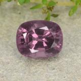thumb image of 1.3ct Cushion-Cut Purple Pink Spinel (ID: 483537)