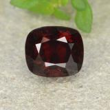 thumb image of 1.1ct Cushion-Cut Red Spinel (ID: 483540)