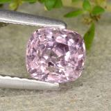 thumb image of 1.1ct Cushion-Cut Pink Spinel (ID: 483593)
