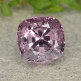 thumb image of 1.6ct Kissenschliff rose-rosa Spinell (ID: 483677)