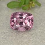 thumb image of 1.2ct Cushion-Cut Pinkish Violet Spinel (ID: 483743)