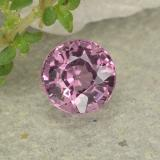thumb image of 0.6ct Round Facet Pink Spinel (ID: 483814)