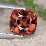 thumb image of 1.2ct Cushion-Cut Red Spinel (ID: 484549)