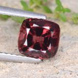 thumb image of 1.4ct Cushion-Cut Red Spinel (ID: 484553)