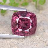 thumb image of 1.5ct Cushion-Cut Red Spinel (ID: 484558)