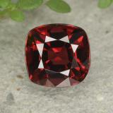 thumb image of 1.1ct Cushion-Cut Red Spinel (ID: 484579)