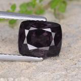 thumb image of 3.1ct Cushion-Cut Purple Spinel (ID: 484597)