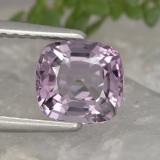 thumb image of 1.3ct Cushion-Cut Violet Pink Spinel (ID: 495703)