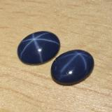 thumb image of 1.6ct Oval Cabochon Blue Star Sapphire (ID: 467721)