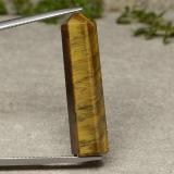 thumb image of 16.7ct Pencil Gold Brown Tiger's Eye (ID: 486563)