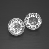 thumb image of 4.6ct Round Facet White Topaz (ID: 389651)