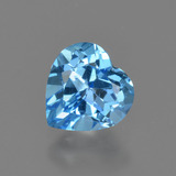 thumb image of 1.5ct Heart Facet Swiss Blue Topaz (ID: 410869)