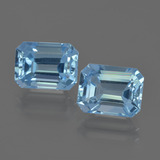 thumb image of 5.8ct Octagon Facet Swiss Blue Topaz (ID: 419808)