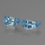 thumb image of 2.9ct Fancy Facet Swiss Blue Topaz (ID: 428413)