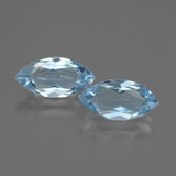 thumb image of 4.4ct Marquise Facet Swiss Blue Topaz (ID: 432504)