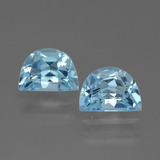 thumb image of 1.2ct Fancy Facet Swiss Blue Topaz (ID: 432574)