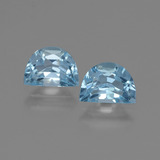 thumb image of 2.1ct Fancy Facet Swiss Blue Topaz (ID: 432713)
