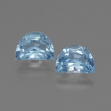 thumb image of 1ct Fancy Facet Swiss Blue Topaz (ID: 432722)