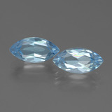 thumb image of 5.2ct Marquise Facet Swiss Blue Topaz (ID: 432752)
