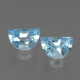 thumb image of 1.9ct Fancy Facet Swiss Blue Topaz (ID: 432822)