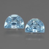 thumb image of 1ct Fancy Facet Swiss Blue Topaz (ID: 432858)