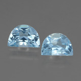 thumb image of 1.9ct Fancy Facet Swiss Blue Topaz (ID: 432859)