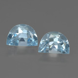 thumb image of 1ct Fancy Facet Sky Blue Topaz (ID: 432862)