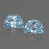 thumb image of 2.2ct Fancy Facet Swiss Blue Topaz (ID: 432865)