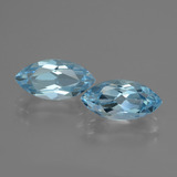 thumb image of 5.1ct Marquise Facet Swiss Blue Topaz (ID: 432892)
