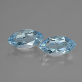 thumb image of 4.7ct Marquise Facet Swiss Blue Topaz (ID: 432894)