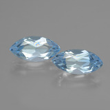 thumb image of 4.5ct Marquise Facet Swiss Blue Topaz (ID: 432898)