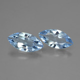 thumb image of 3.5ct Marquise Facet Swiss Blue Topaz (ID: 432902)