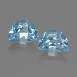thumb image of 2.1ct Fancy Facet Swiss Blue Topaz (ID: 432942)