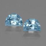 thumb image of 2.1ct Fancy Facet Swiss Blue Topaz (ID: 432944)