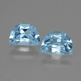 thumb image of 2.1ct Fancy Facet Swiss Blue Topaz (ID: 432945)