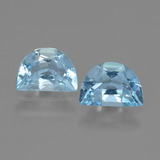 thumb image of 1.9ct Fancy Facet Swiss Blue Topaz (ID: 432947)