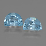 thumb image of 1ct Fancy Facet Swiss Blue Topaz (ID: 432949)
