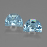 thumb image of 1.9ct Fancy Facet Swiss Blue Topaz (ID: 432950)
