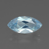 thumb image of 2.2ct Marquise Facet Swiss Blue Topaz (ID: 432967)
