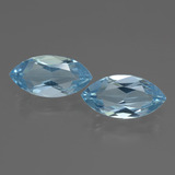 thumb image of 4.2ct Marquise Facet Swiss Blue Topaz (ID: 432974)
